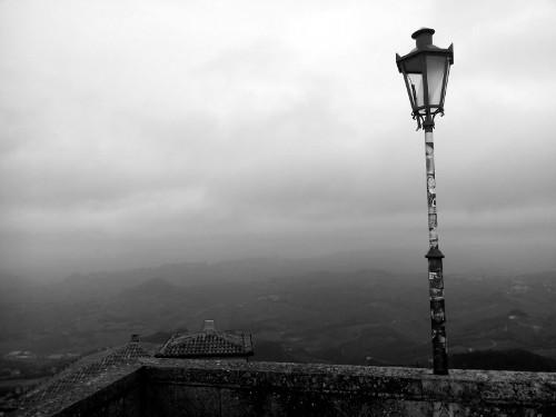 San Marino City